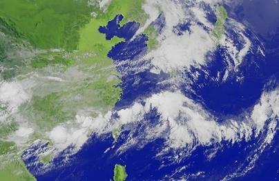 台灣自由行—4~6月間:多雨